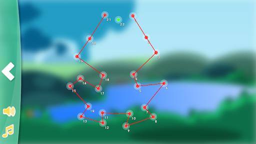 ABC Connect-the-Dots Lite