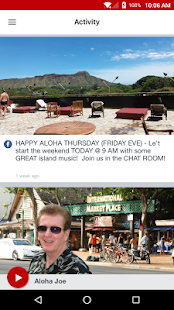 Aloha Joe Radio- screenshot thumbnail