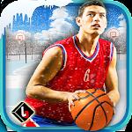 Street Basketball Star 2017 Icon