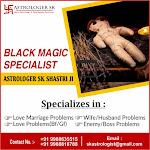 Black Magic for Husband