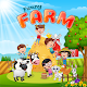 Family Farm By The Seaside for PC-Windows 7,8,10 and Mac