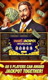 Take 5 Free Slots – Real Vegas Casino - náhled