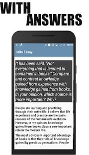 300 IELTS Essay - náhled