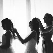 Wedding photographer Anastasiya Lapickaya (anastalia). Photo of 25.01.2018