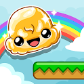 Ice Cream Jump icon
