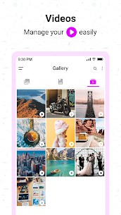 Gallery 2.3.53 Mod + Data for Android 3
