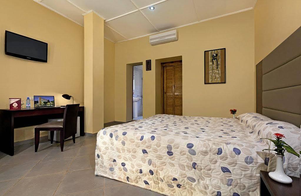 Azalai Hotel Dunia