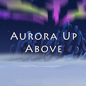 Aurora Up Above