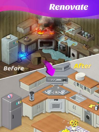 Word Villas - Fun puzzle game screenshots 20