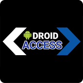 Droid Access Gate Opener