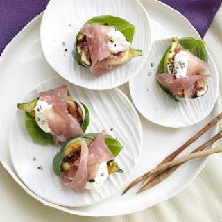 Prosciutto Figs Recipe