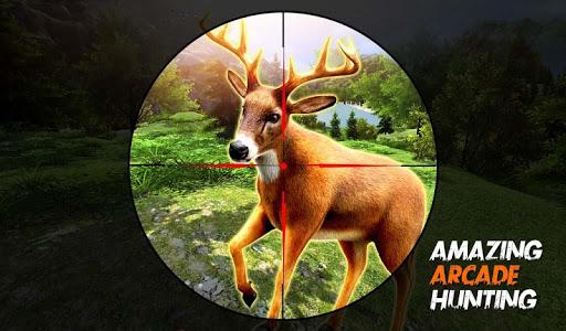 Ultimate Hunting Animal Sniper Shooting 1.3 screenshots 2