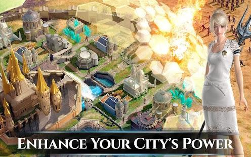 Final Fantasy XV: A New Empire for PC-Windows 7,8,10 and Mac apk screenshot 1