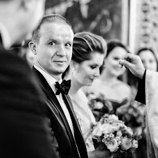 Wedding photographer Marian Cristea (mcristea). Photo of 04.07.2016