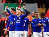 Mauvaise nouvelle pour Leicester City : trois joueurs blessés jusqu'à la fin de la saison