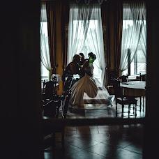 Wedding photographer Gábor Badics (badics). Photo of 25.09.2017
