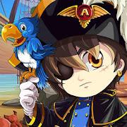The Pirate War