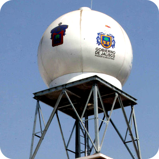 Radar Doppler Jalisco