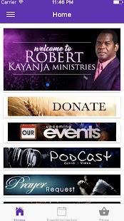 Robert Kayanja Ministries - náhled