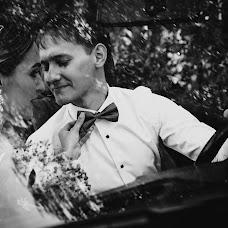 Wedding photographer Tiar Uvaligazinov (Tiar). Photo of 25.08.2017