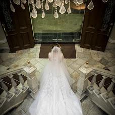 Wedding photographer Oscar Yian (oscaryian). Photo of 07.04.2016