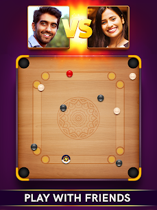 Carrom Pool Mod Apk (Unlimited Coins and Gems) 5.0.1 8