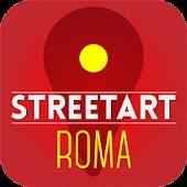 STREETART ROME