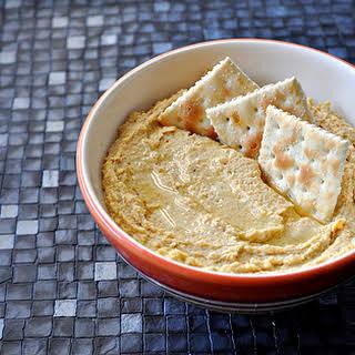 Fried Hummus Recipes.