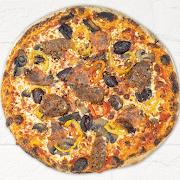 Piccante Calabrese Signature Pizza