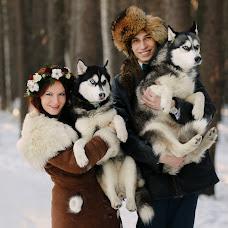 Wedding photographer Vladimir Luzin (Satir). Photo of 26.03.2018