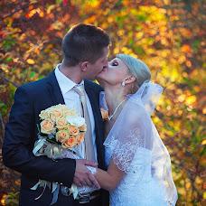 Wedding photographer Dmitriy Krulikovskiy (krulya). Photo of 13.11.2013