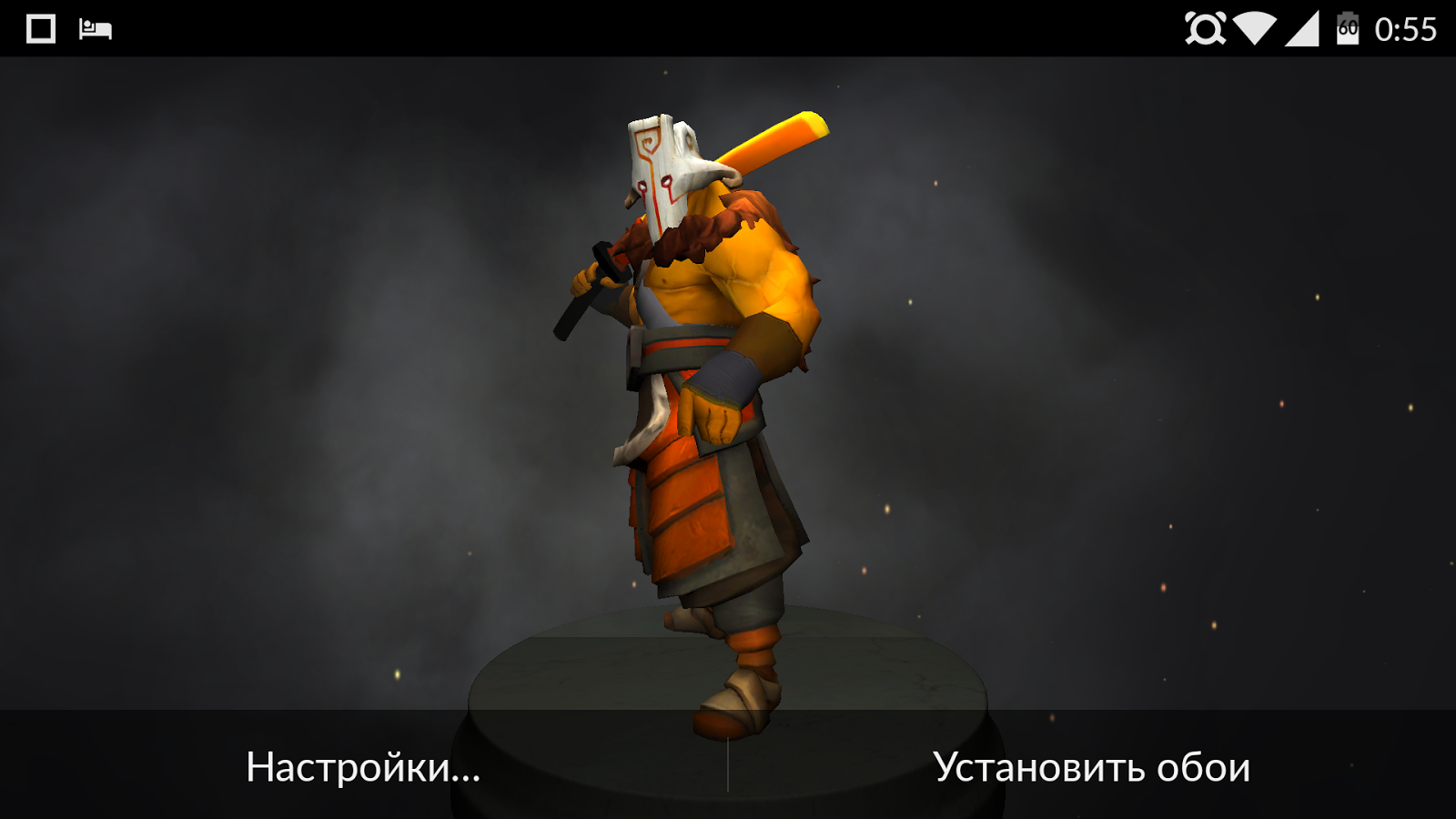 3d live wallpapers for dota 2 android apps on google play