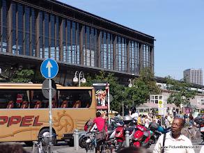 Photo: Bahnhof Zoo 2005