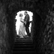 Wedding photographer Thomas Frost (ThomasFrost). Photo of 10.02.2016