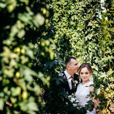 Wedding photographer Ivan Mischuk (77MiV77). Photo of 11.09.2018