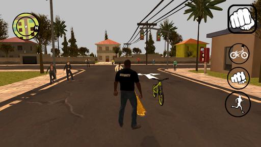 Grand zombie in Sun Andreas 2 1.0 screenshots 2