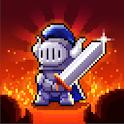 Coin Princess: Offline Retro RPG Quest icon
