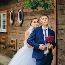 Wedding photographer Rustam Akchurin (rustamak). Photo of 21.02.2017