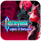 Code Castlevania Legacy of darkness icon