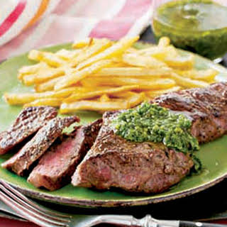Steak Toppers Recipes.