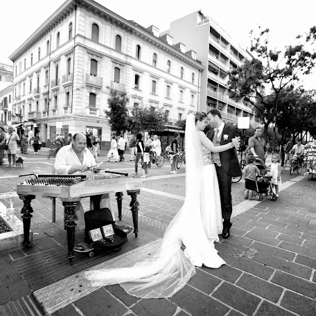 Wedding photographer Marco Pesce (pesce). Photo of 13.02.2014