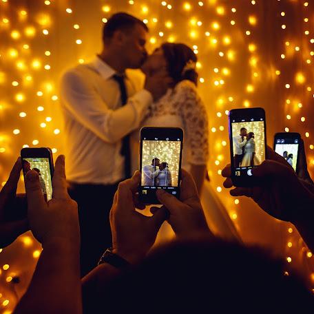 Wedding photographer Oleg Vorozheykin (Oleg7art). Photo of 17.09.2017