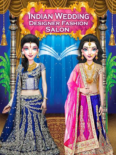 Indian Designeru2019s Fashion Salon for Wedding 1.2.2 screenshots 1