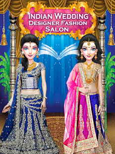 Indian Designer's Fashion Salon for Wedding - náhled