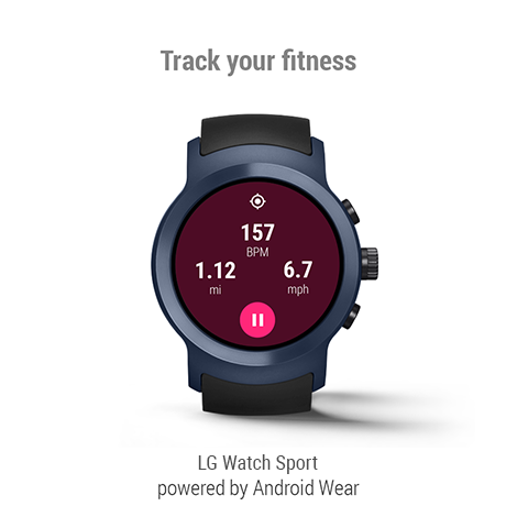 Android Wear - Smartwatch screenshot 10