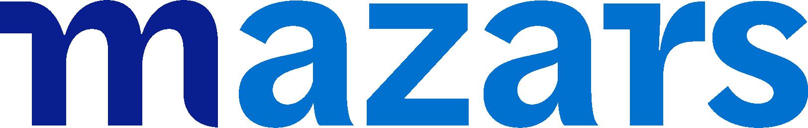 logo mazars 2020