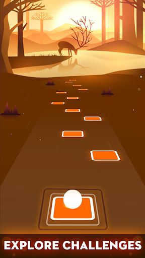 BLACKPINK Tiles Hop: KPOP Dancing Game For Blink! 1.0.0.6 screenshots 3