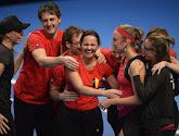 Belgische tennisbond neemt opmerkelijke beslissing vlak voor Fed Cup-ontmoeting met Italië