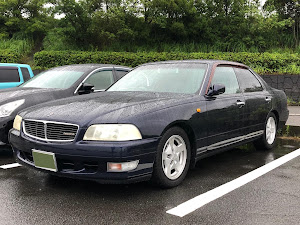 レパード JHY33 XR 3,000cc 1997年式(平成9年)のカスタム事例画像 レパードさんの2020年07月04日21:14の投稿