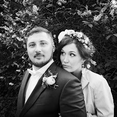 Wedding photographer Natalya Rozhkova (nataliarozkova). Photo of 15.03.2016